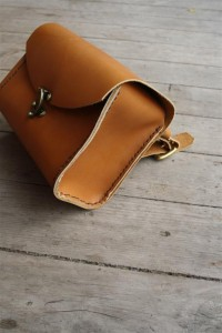 Featherweight Handlebar Bag