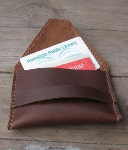 Thin Mint Wallet